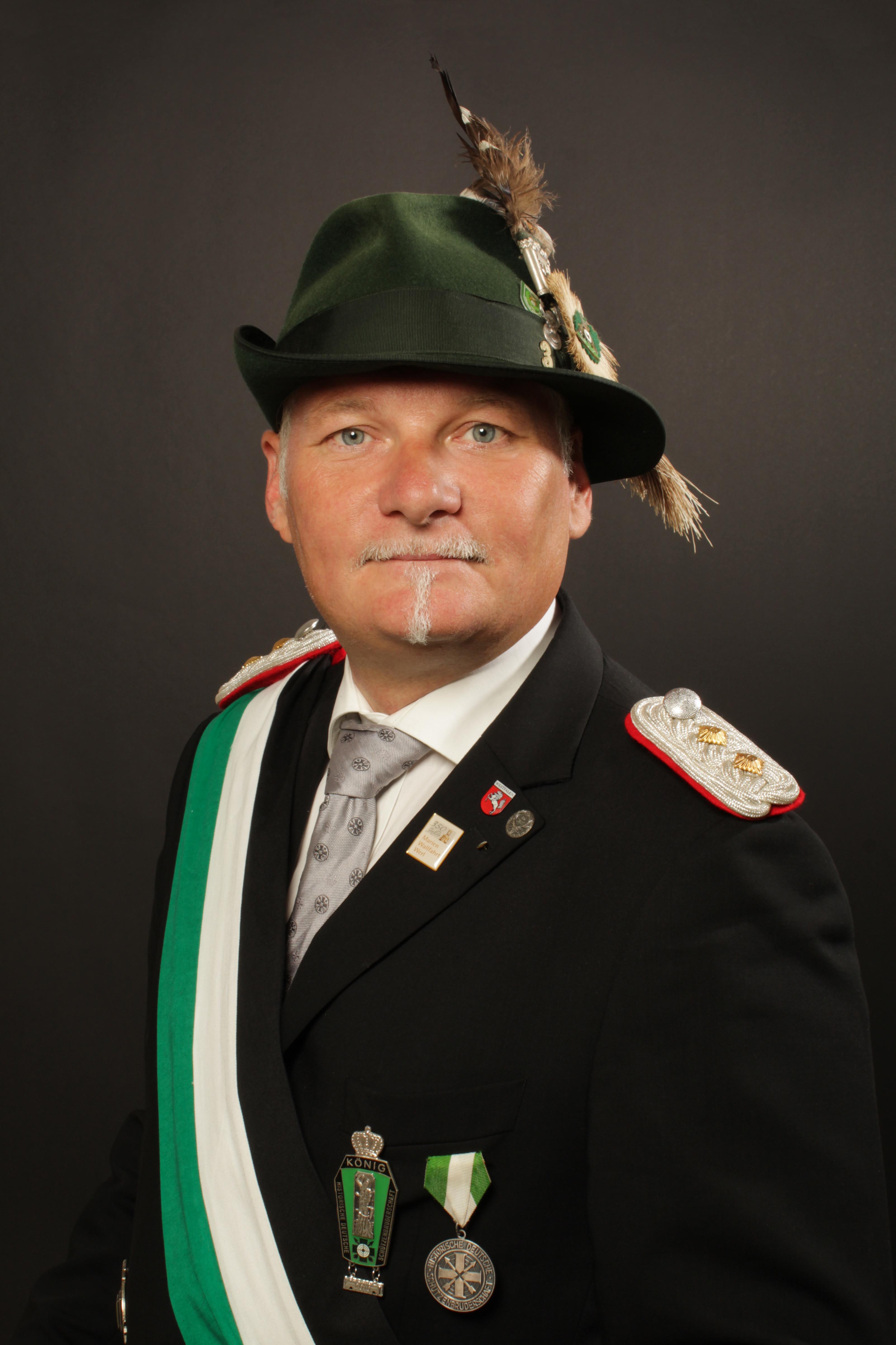 Burghard Schröder